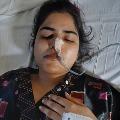 Bollywood actress Shikha Malhotra hospitalised