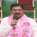 Telangana minister Niranjan Reddy slams Janasena and Pawan Kalyan
