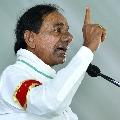 KCR slams BJP Over GHMC Elections