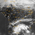 Depression continues in Southeast Bay Of Bengal