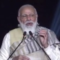 We are not working with the intention of deceiving says Modi
