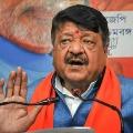 Modi played key role in toppling Kamal Nath govt says Kailash Vijayvargiya