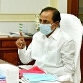 Tollywood big heads meet CM KCR to discuss lock down problems