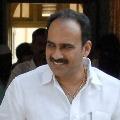 AP Minister Balineni Srinivasa Reddy replies to Harish Rao comments