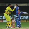 Prithvi Shah and Rishabh Pant guided Delhi Capitals for a fighting total