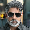 Jagapati Babu in Bunnys latest movie