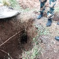 Tunnel at Samba region found by BSF in border area