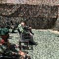 Modi Tours in Border Area Leh