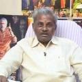 Famous Tollywood Producer V Doraswami Raju Passes Away