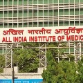 AIIMS Nuses on Indefinet Strike