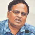 Delhi Health Minister Satyender Shifted to Private Hospital