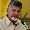 Chandrababu convoy stopped on road due to technical problem