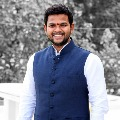 TDP MP Rammohan Naidu asks CM Jagan why do not he tell the details of his meeting with PM Modi