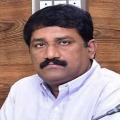 Ganta Srinivas writes letter to Jagan