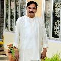 Tenali former MLA and YSR best friend Raavi Ravindranath Chiwdary dies of illness