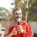 Chinna Jeeyar Swamy set to tour temples across AP