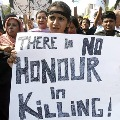 Honor Killing in Pakistan as nine years old boy shoot his aunt