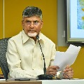 Chandrababu fires on YSRCP government and CM Jagan