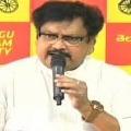 Varla Ramaiah questions CM Jagan over Viveka murder case