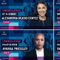 The four progressive Congresswomen who have been re elected