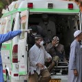 India Crosses China in Corona death