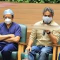SP Charan clarifies over hospital bills