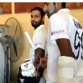 team india mood in dressing room