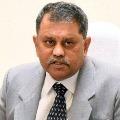 Nimmagadda Ramesh Kumar writes to AP Governor