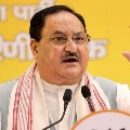 BJP chief JP Nadda begins preparations for 2024 polls