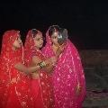 Three sisters married one man in Uttar Pradesh