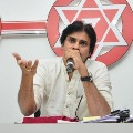 Pawan Kalyan asks politicians donate huge amounts