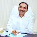 Telangana Health minister Rajender says soon fill 11 thousand posts