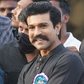 Ram Charan attends Cyberabad annual police meet closing ceremony