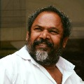 Revanth Reddy lauds film maker R Narayana Murthy
