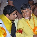 Nara Lokesh welcomes Chandrababu decision of new chiefs for party parliamentary constituencies