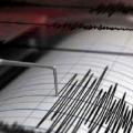 Earthquake of magnitude strikes Noida