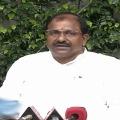 Somu Veerraju comments about Rayalaseema