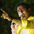 Nara Lokesh fires on AP DGP Gautam Sawang