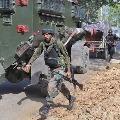 Hizbul Mujahideen operational chief Saifullah Mir killed in encounter