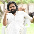 Pawan Kalyan held meeting with Janasena Telangana committees