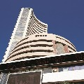 Sensex looses 172 points amid Corona virus fears