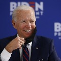 In Biden Team For White House 61 percent Are Women 54 percent Are People Of Colour