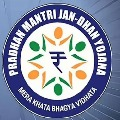 Jan Dhan Accounts Cross 41 crores