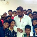 Raghava Lawrence says that all children In his trust recovered from covid