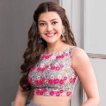 Actress Kajal Agarwal secret Engagement with Gautham