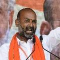 Bandi Sanjay puts deadline to KCR