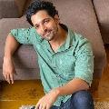 Avunu fame Harshavardhan Rane tested corona positive