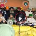 Farmers at Singhu Border nab masked man assigned to shoot 4 farm leaders