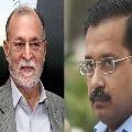 Delhi Lt Governor Overrules Arvind Kejriwal On Reserving Hospitals