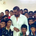 Raghava Lawrence told thanks to SP Velumani